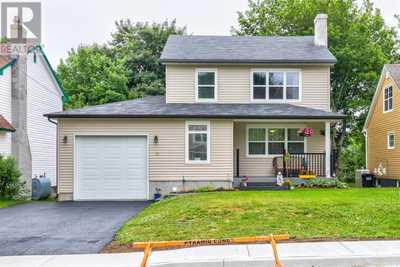 13 Guy Street,  1234175, St. John's,  for sale, , Ruby Manuel, Royal LePage Atlantic Homestead