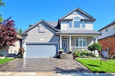 406 Kelso Dr,  X5316110, Waterloo,  for sale, , Gurdip Badwal, HomeLife Silvercity Realty Inc., Brokerage*