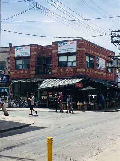 185A Baldwin Ave,  C5309168, Toronto,  for lease, , Nicholas Searle, Right at Home Realty Inc., Brokerage*
