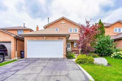 5502 Bourget Dr,  W5323176, Mississauga,  for sale, , Senthil Mahalingam, RE/MAX Community Realty Inc, Brokerage *