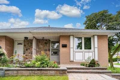 209 Woodsworth Rd,  C5307971, Toronto,  for sale, , Moyeen Syed, Right at Home Realty Inc., Brokerage*