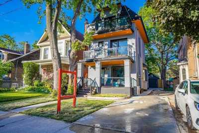97 Woodfield Rd,  E5323390, Toronto,  for sale, , Eric Herrera-Sanchez, TRADE ONE REALTY INC. Brokerage*