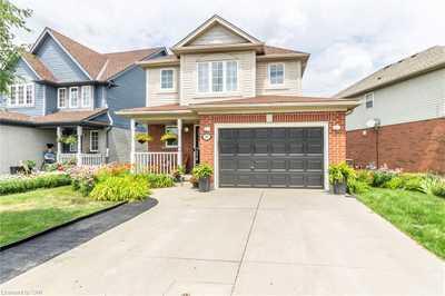 589 MORTIMER Drive,  40139304, Cambridge,  for sale, , Team O'Krafka, RE/MAX Real Estate Centre Inc., Brokerage *