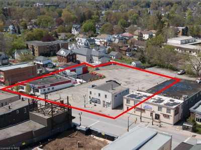 5965-6005 MAIN Street,  40099646, Niagara Falls,  for sale, , Nadine Crawford, PEAK PERFORMERS REALTY INC.BROKERAGE*