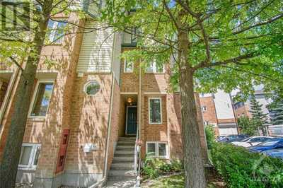 125 TALL PINES PRIVATE,  1253859, Ottawa,  for sale, , Marta B. Restrepo, FIRST CHOICE REALTY ONTARIO LTD., BROKERAGE*
