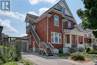 19 CLARENCE Place,  40143544, Kitchener,  for sale, , Raj  Vinepal, RE/MAX Twin City Realty Inc., Brokerage *