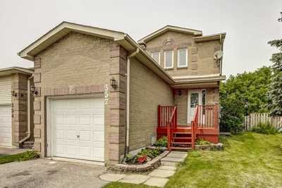 352 Bristol Cres,  E5316819, Oshawa,  for sale, , Lucy Chang, Royal Lepage Your Community Realty