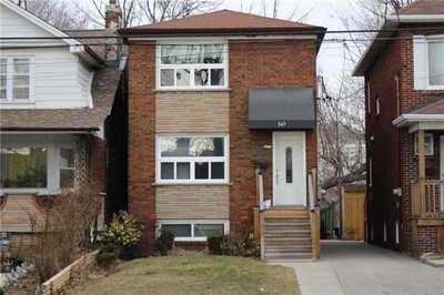 547 Donlands Ave,  E5322166, Toronto,  for sale, , Jodi Antoniadis, Royal Heritage Realty Ltd., Brokerage