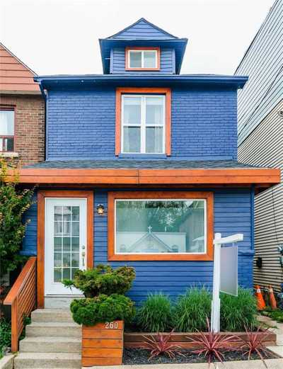 260 Jones Ave,  E5316587, Toronto,  for sale, , Real Estate Homeward, Brokerage