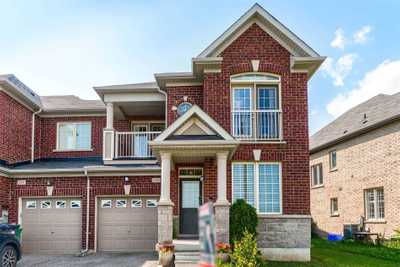 129 Olivia Marie Rd,  W5324451, Brampton,  for sale, , Ali Syed, Royal LePage Credit Valley Real Estate, Brokerage*