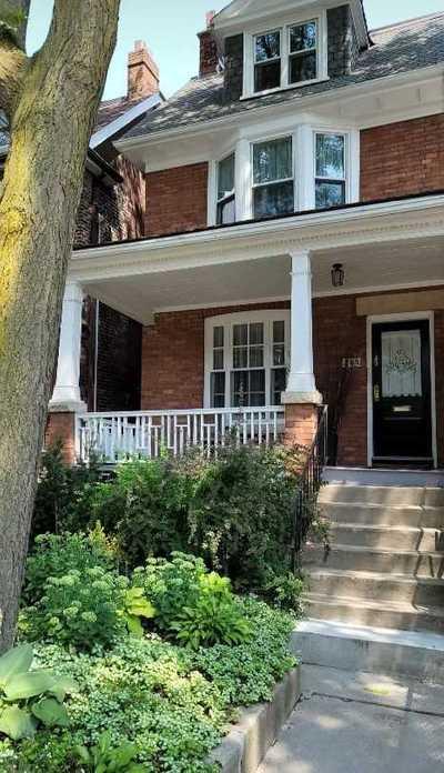 263 Crawford St,  C5321351, Toronto,  for sale, , HomeLife/Cimerman Real Estate Ltd., Brokerage*