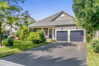 158 Jolliffe Ave,  X5300124, Guelph/Eramosa,  for sale, , Ali Syed, Royal LePage Credit Valley Real Estate, Brokerage*