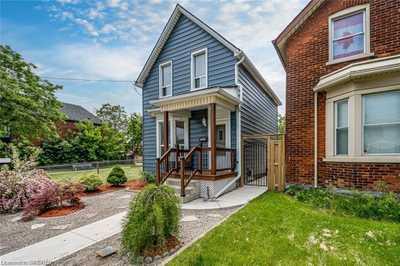 22 CENTURY Street,  40138828, Hamilton,  for rent, , Trevor Ross, Century 21 Dreams Inc., Brokerage*
