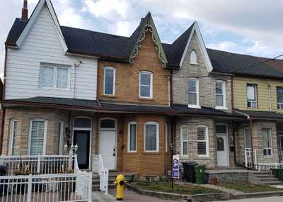 80 Argyle St,  C5325064, Toronto,  for sale, , Moyeen Syed, Right at Home Realty Inc., Brokerage*