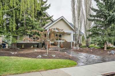 72 Woodlark Drive SW,  A1111013, Calgary,  for sale, , Grahame Green, 2% REALTY