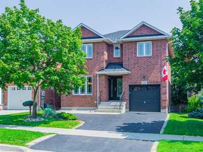 2122 SPRINGDALE Road,  40147464, Oakville,  for sale, , Katya Whelan, Right at Home Realty Inc., Brokerage*