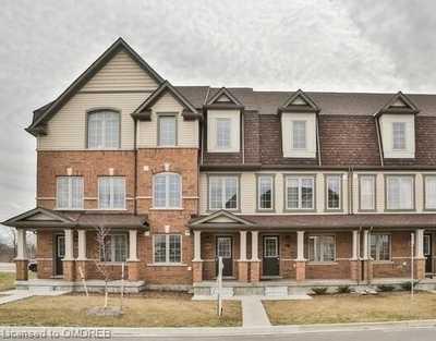 84 KNOTTY PINE Avenue,  40148430, Cambridge,  for rent, , Trevor Ross, Century 21 Dreams Inc., Brokerage*