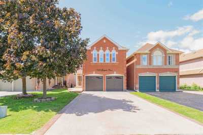7038 Graydon Crt,  W5325005, Mississauga,  for sale, , Moyeen Syed, Right at Home Realty Inc., Brokerage*