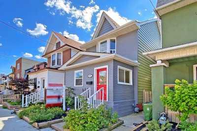 292 Jones Ave,  E5316862, Toronto,  for sale, , Jason Yu Team 地產三兄妹, RE/MAX Partners Realty Inc., Brokerage*