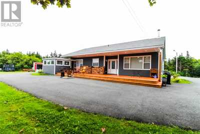 1006 Indian Meal Line,  1233779, St. John's,  for sale, , Dwayne Young, HomeLife Experts Realty Inc. *