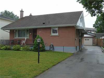 33 SANDERS Street,  40138914, Tillsonburg,  for sale, , Bask Realty Inc., Brokerage*