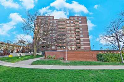 40 Chichester Pl,  E5325990, Toronto,  for sale, , Sudharshan Muthu, CPA, CGA, Century 21 Titans Realty Inc., Brokerage *