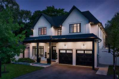10 Pine Ave S,  W5285828, Mississauga,  for sale, , Fatim Meghji, eXp Realty, Brokerage *