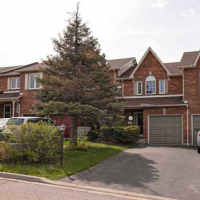 81 Smales Dr,  E5321212, Ajax,  for rent, , Sudharshan Muthu, CPA, CGA, Century 21 Titans Realty Inc., Brokerage *