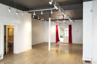 699 Queen St W,  C5327140, Toronto,  for lease, , Navid Tajalli, City Commercial Realty Group Ltd., Brokerage*