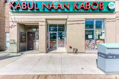224 Parliament St,  C5327516, Toronto,  for lease, , Nouman Khalil, Royal LePage Active Lifestyles, Brokerage