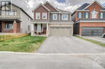 256 PONDEROSA STREET,  1255645, Ottawa,  for sale, , Ray Johnson, HomeLife Capital Realty Inc., Brokerage*