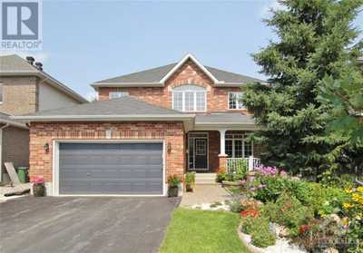 10 MANNING COURT,  1255602, Ottawa,  for sale, , Ray Johnson, HomeLife Capital Realty Inc., Brokerage*