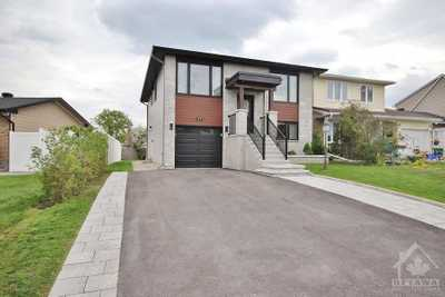 29 WYNFORD Avenue,  1255682, Ottawa,  for sale, , Bimal Vyas, Right at Home Realty Inc., Brokerage*
