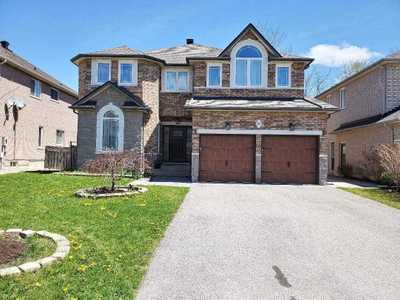 Lower - 19 Marinucci Crt,  N5307157, Richmond Hill,  for rent, , DUANE JOHNSON, HomeLife/Bayview Realty Inc., Brokerage*