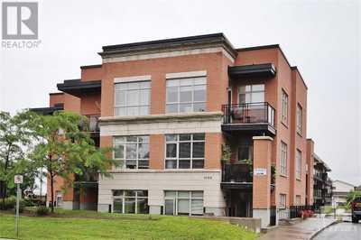 3684 FALLOWFIELD ROAD UNIT#113,  1255553, Ottawa,  for sale, , Ray Johnson, HomeLife Capital Realty Inc., Brokerage*