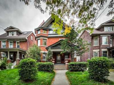 34 Hewitt-Bsmnt Ave,  W5328058, Toronto,  for rent, , Hernan Berezan, Sutton Group Associates Realty Inc., Brokerage *