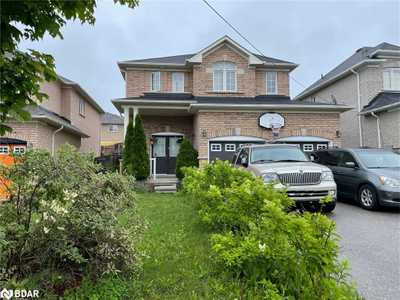 23 ORLEANS Avenue,  40079706, Barrie,  for sale, , Dave Moore, RE/MAX Hallmark Chay Realty, Brokerage*