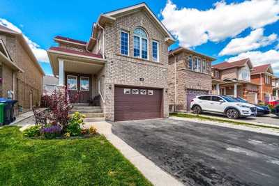 22 Wildsky Rd,  W5328423, Brampton,  for sale, , Harry Batth, HomeLife/Miracle Realty Ltd., Brokerage *