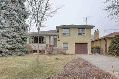 46 Bowerbank Dr,  C5328639, Toronto,  for rent, , Parisa Torabi, InCom Office, Brokerage *
