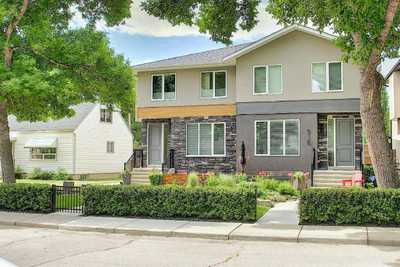 913 Rundle Crescent NE,  A1123290, Calgary,  for sale, , Will Vo, RE/MAX First