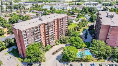 2630 SOUTHVALE CRESCENT UNIT#402,  1251517, Ottawa,  for sale, , Tomasz Witek, eXp Realty of Canada, Inc., Brokerage *