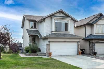 380 Springborough Way SW,  A1135952, Calgary,  for sale, , Will Vo, RE/MAX First