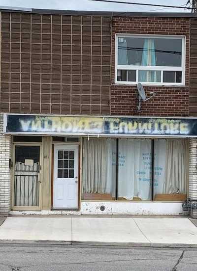 481 Oakwood Ave,  C5327462, Toronto,  for sale, , Sabbir Khan, Century 21 Titans Realty Inc., Brokerage *