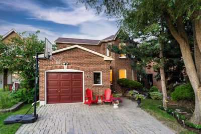 15 Thornway Ave,  N5330626, Vaughan,  for sale, , Stella  Kvaterman, Forest Hill Real Estate Inc.
