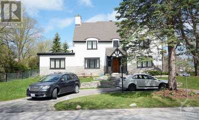 241 HILLCREST ROAD,  1256084, Ottawa,  for sale, , Federick Yam, RE/MAX Hallmark Realty Group, Brokerage*