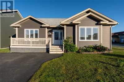 49 ROSE ABBEY Street,  1234482, ST. JOHN'S,  for sale, , Ruby Manuel, Royal LePage Atlantic Homestead