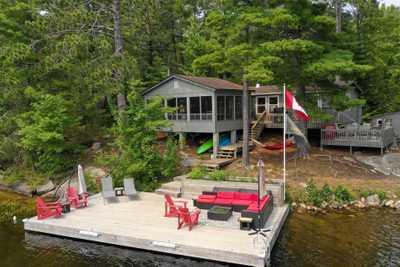 347 Weslemkoon Lake,  X5330771, Addington Highlands,  for sale, , Aaron Cryderman, RE/MAX Realty Specialists Inc., Brokerage*