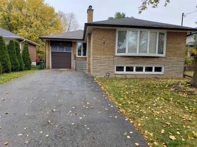 46 Hamlyn  Cres,  W5332938, Toronto,  for rent, , Major Nagra, HomeLife Silvercity Realty Inc., Brokerage*