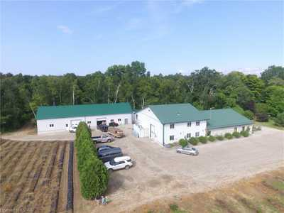 77721 ORCHARD Line,  40083392, Bayfield,  for sale, , Chris Hawken, SUTTON GROUP - SELECT REALTY Brokerage*