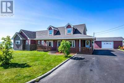 18-24 Farm Road,  1234408, Upper Island Cove,  for sale, , BlueKey Realty Inc.